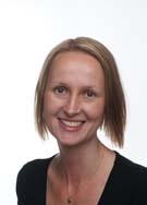 Studie- og karrierevejleder Jannie Rosendal Brunø