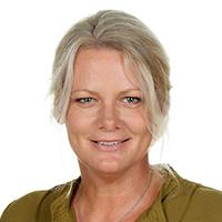 Studievejleder Mette Rødbro