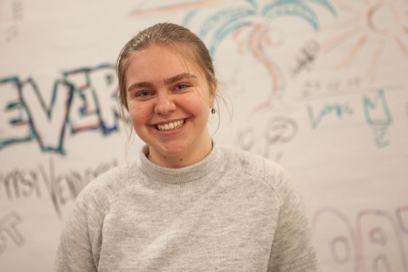 Anna Vallentin Møller