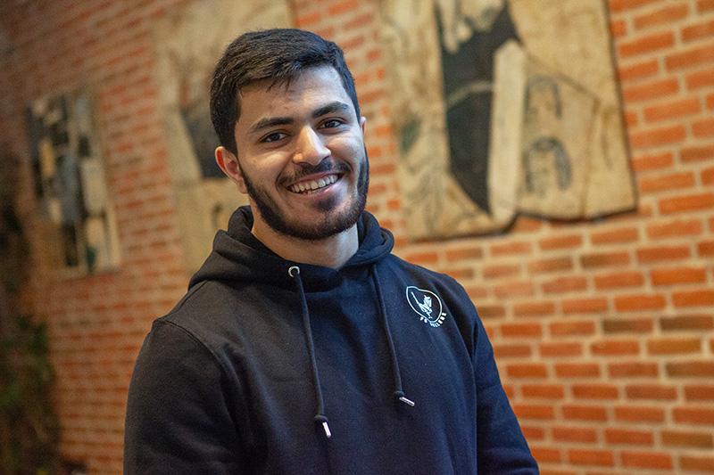 Mohammed Nour Aljasem