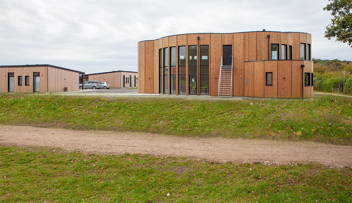 Fjerritslev College