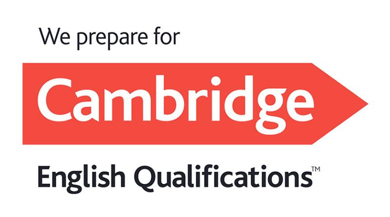 Cambridge English-logo